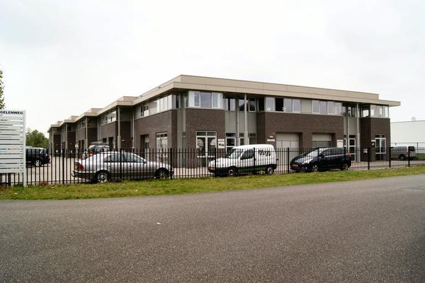 Angelenweg 165 D in Oss 5349 TG
