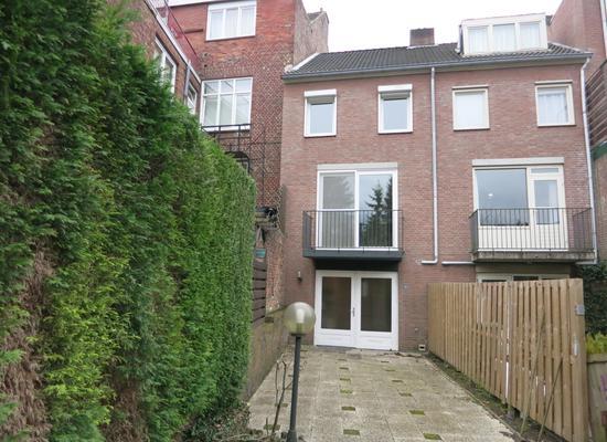 Mergelweg 16 A in Maastricht 6212 XH
