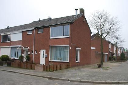 Tjerk De Vriesstraat 20 in 'S-Hertogenbosch 5224 GD