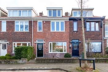Van 'T Hoffstraat 284 in Haarlem 2014 RN