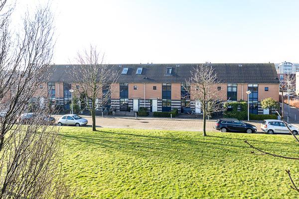 Nijenburg 71 in Hoofddorp 2135 AM