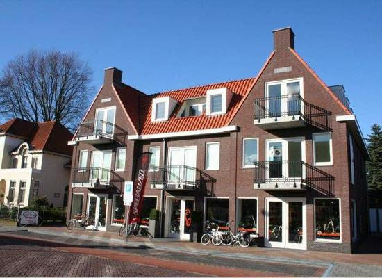 Bergstraat 48 D in Valkenswaard 5551 AX