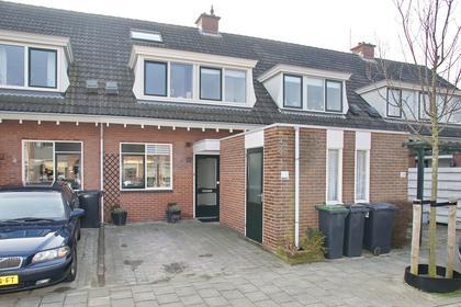 Zwanensteeg 26 in Noordwijk 2201 HH