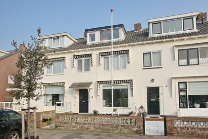 Prins Bernhardstraat 20 in Noordwijk 2202 LH