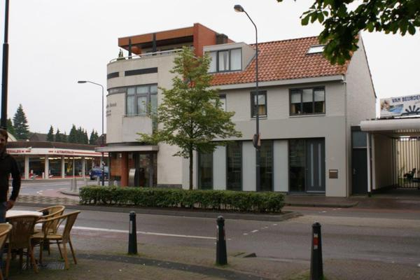 Tilburgseweg 105 in Goirle 5051 AB