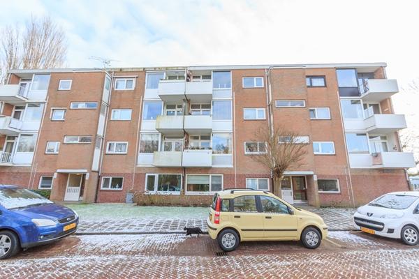 Gerard Splinter Van Ruwiellaan 34 in Breukelen 3621 XA