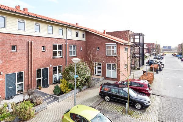 Mambo 29 in Nieuw-Vennep 2152 SW