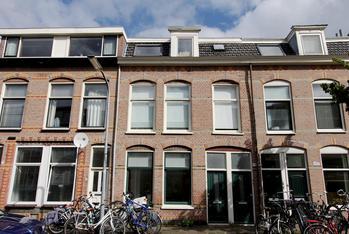 Colensostraat 35 Zwart in Haarlem 2021 BB