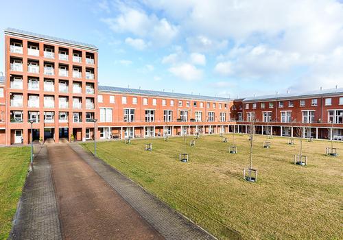 Lentepark 84 in Nieuw-Vennep 2151 EV