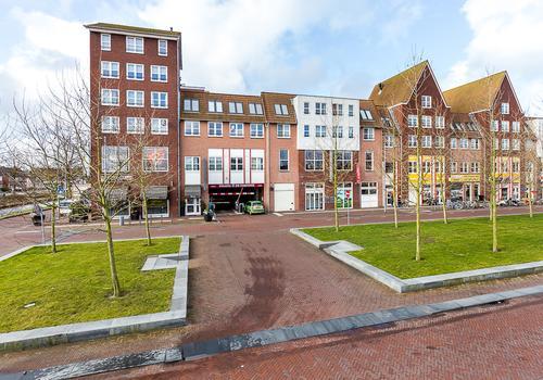 Schoolstraat 3 in Nieuw-Vennep 2151 AA