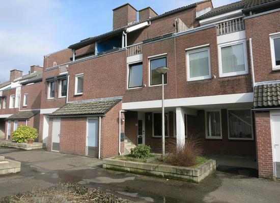 Vergiliushof 23 A in Maastricht 6215 GH