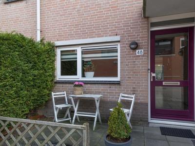 Prinses Irenelaan 48 in Den Hoorn 2635 HR