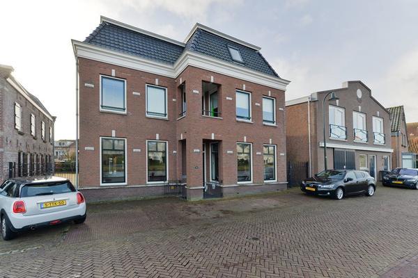 Delftsekade 33 in Leidschendam 2266 AJ