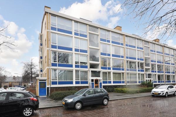 Goeverneurkade 86 in Voorburg 2274 KL