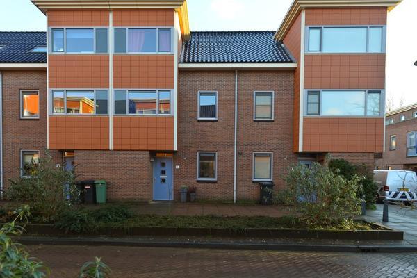 Bellinistraatje 4 in Voorburg 2272 VJ