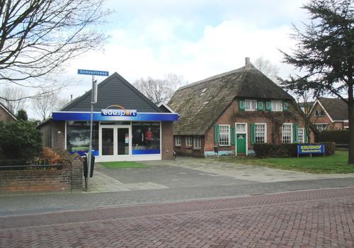 Gemeenteweg 55 - 55 A in Staphorst 7951 CE
