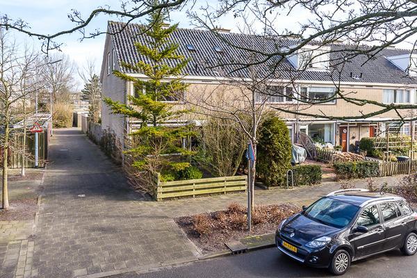 Zwanenwater 55 in Nieuw-Vennep 2152 BL