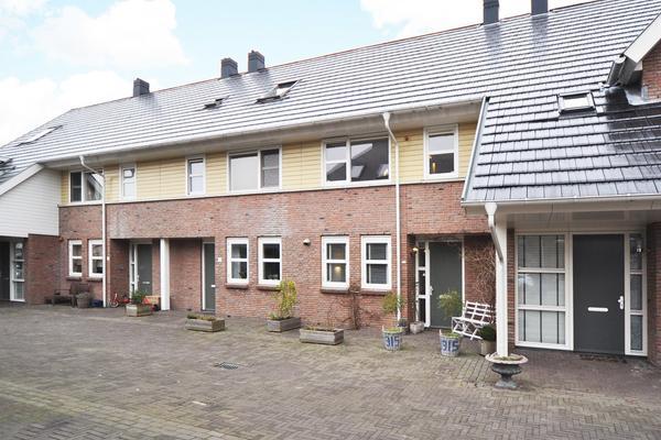 Hof Van Duivenvoorde 10 in Nootdorp 2631 XJ