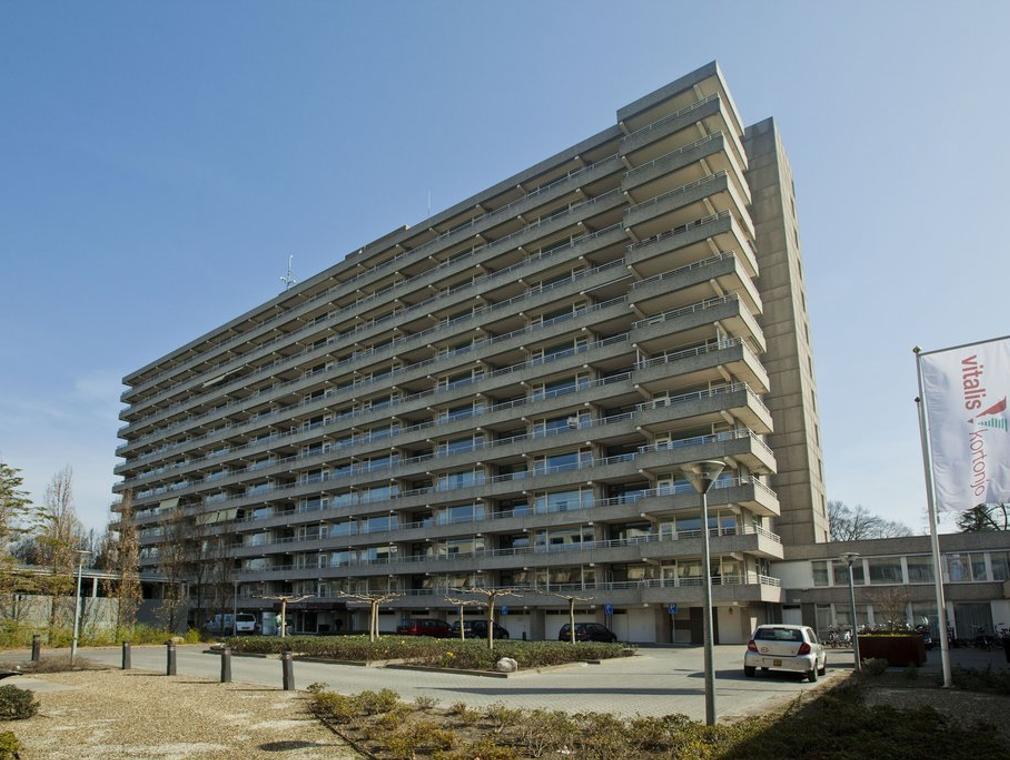 Herman gorterlaan 97 in eindhoven 5644 sg appartement for Makelaar eindhoven
