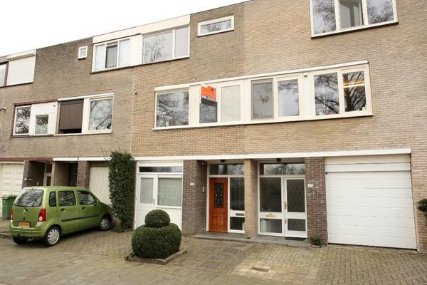 Jasmijnstraat 55 in Ridderkerk 2982 CL