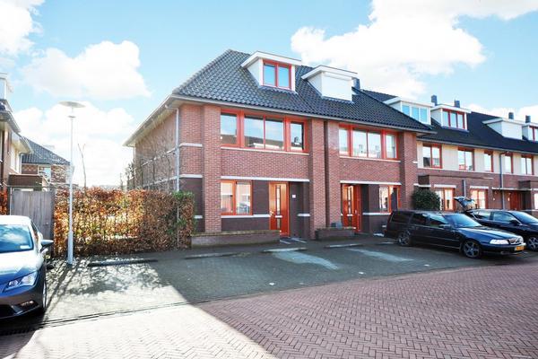 Hof Van Leiden 60 in Nootdorp 2631 XG