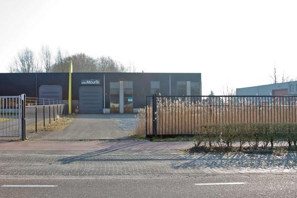 Koekoeksedijk 38 in Zevenbergen 4761 PJ