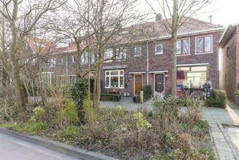 Stephensonstraat 86 in Haarlem 2014 KE