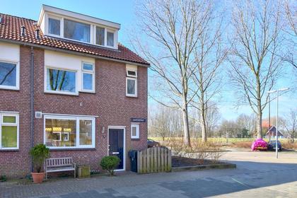 Graveurstraat 79 in Alkmaar 1825 EH