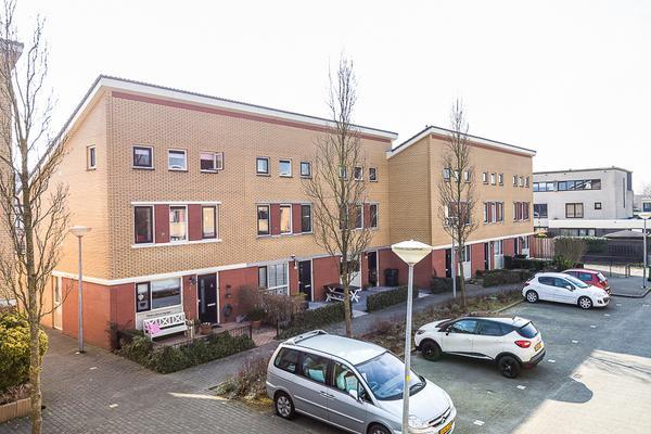 Arkelstein 40 in Nieuw-Vennep 2151 EH