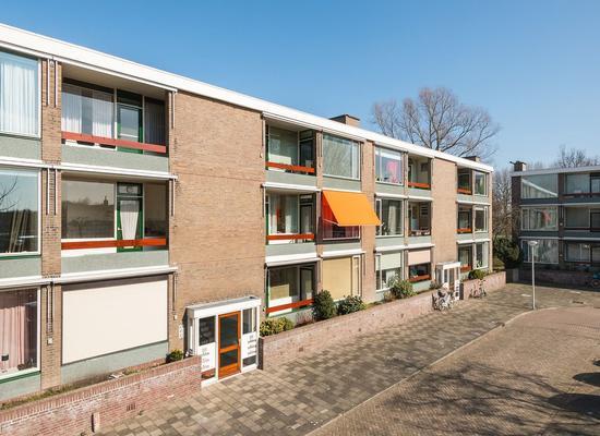 Scheldestraat 53 in Barendrecht 2991 AJ