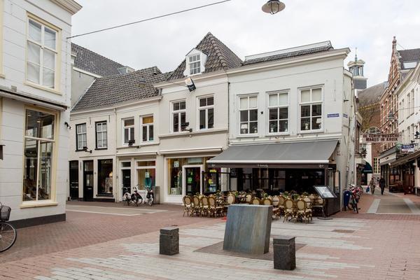 Kolperstraat 24 A in 'S-Hertogenbosch 5211 KC