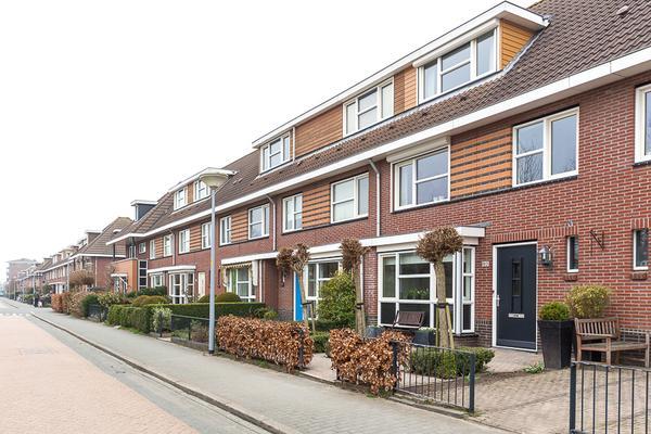Griseldalaan 80 in Nieuw-Vennep 2152 JB