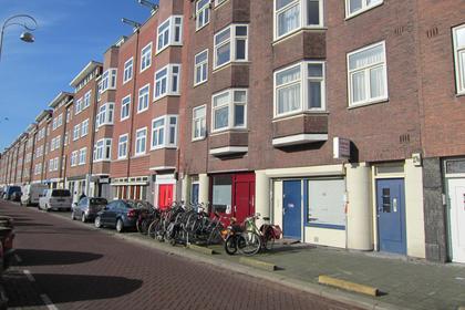 Baarsjesweg 276 in Amsterdam 1058 AD