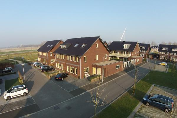 Seoellaan 24 in Nieuw-Vennep 2152 KK