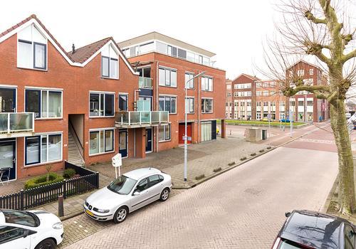 Dorpstraat 5 A in Nieuw-Vennep 2152 BA