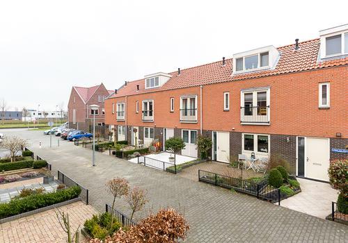 Capricciolaan 59 in Nieuw-Vennep 2152 DP