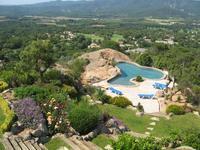 Villa Roca Alba in Sta. Cristina D'Aro