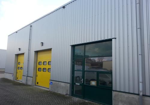 Textielstraat 22 I in Oldenzaal 7575 CA