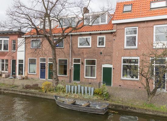 Buitenwatersloot 238 in Delft 2613 SZ
