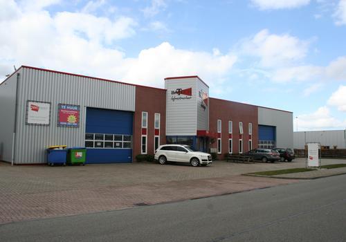 W.A. Scholtenlaan 5 in Kolham 9615 TG