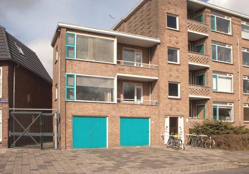 K. De Vriezestraat 18 in Groningen 9741 AE
