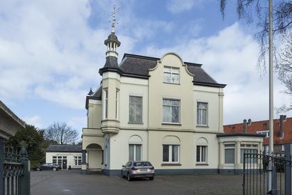 Mierloseweg 2 D in Helmond 5707 AL