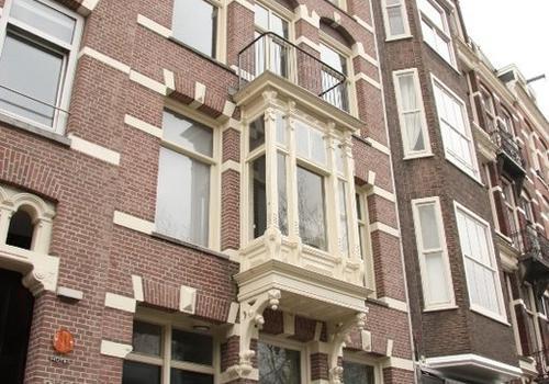 Nassaukade 367 Hs in Amsterdam 1054 AB