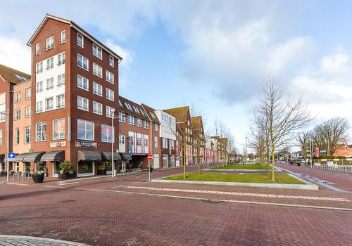 Schoolstraat 4 H in Nieuw-Vennep 2151 AA