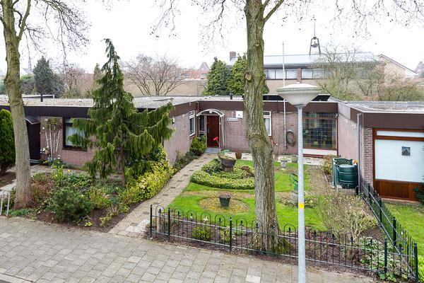 Welgelegen 3 in Nieuw-Vennep 2152 BH