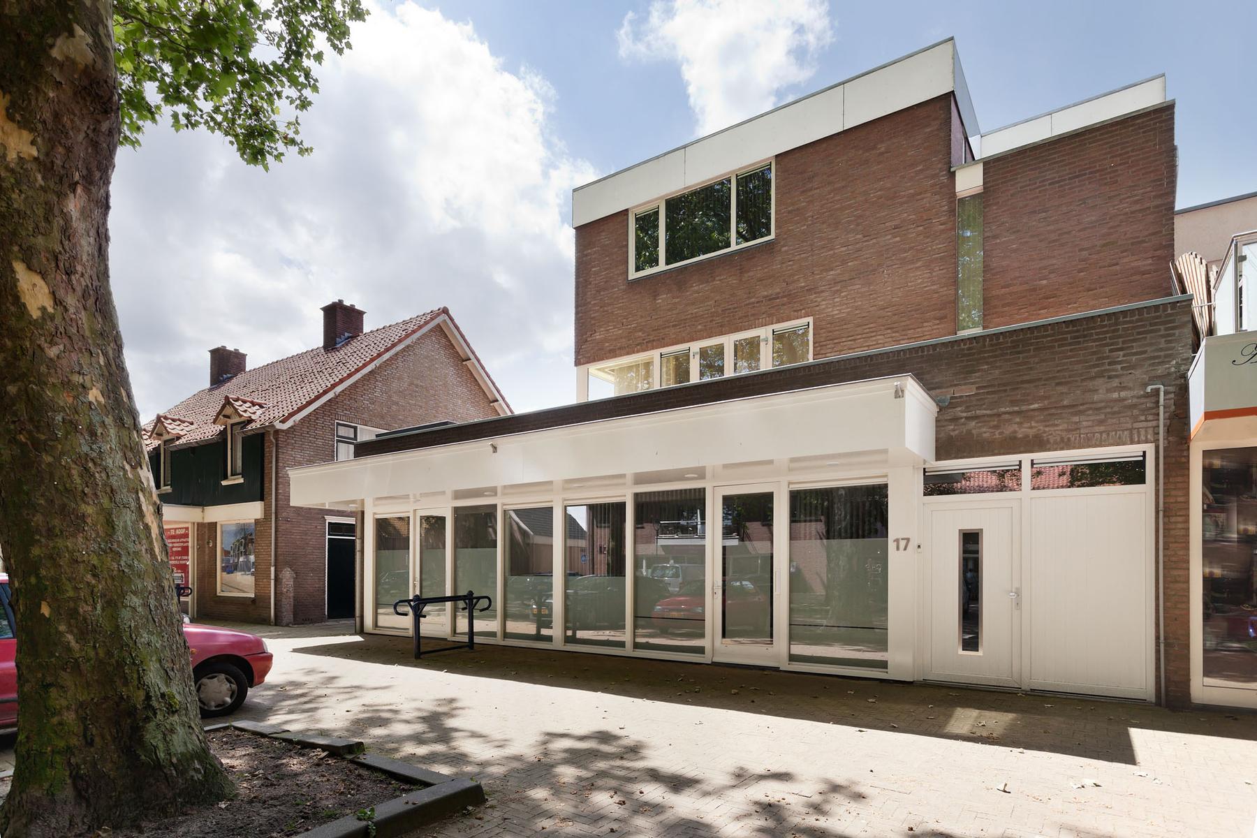 Dorpstraat 17 C in Gendt 6691 AV