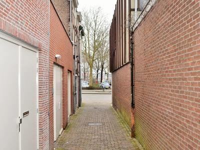 Peperstraat 30 in Purmerend 1441 BJ