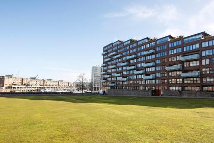 Eric Kropstraat in Rotterdam 3071 AE