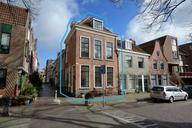 Groenesteeg 37 C in Leiden 2312 TK