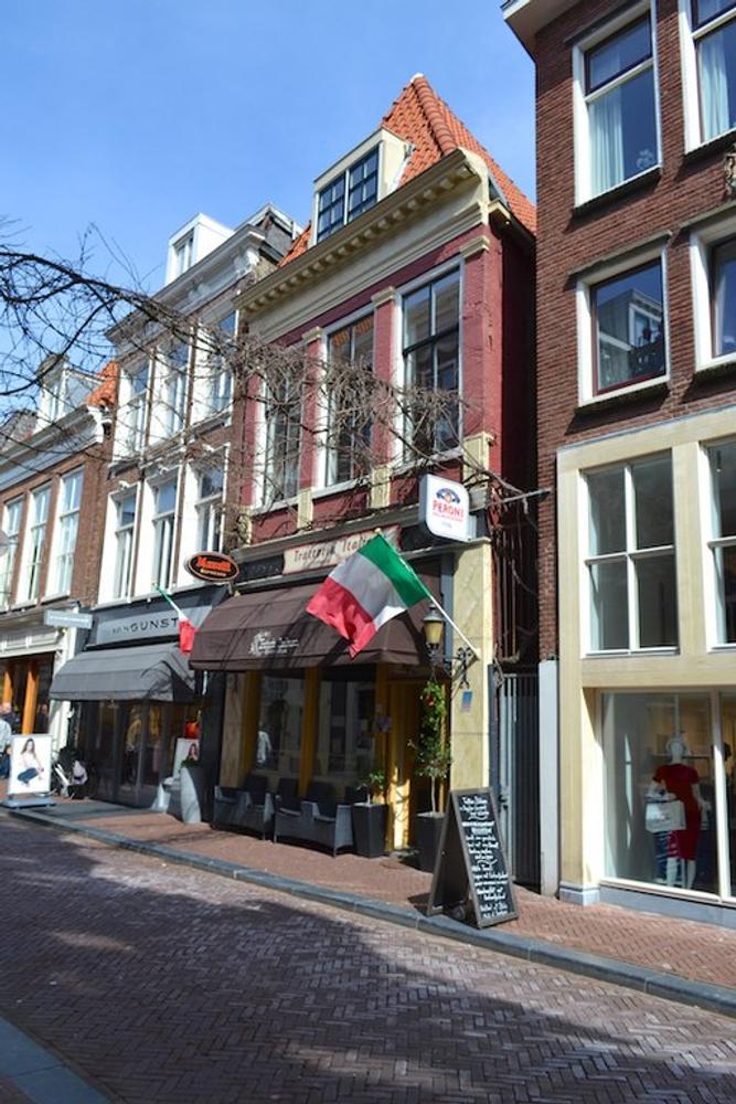 Sint Jacobsstraat 6 A In Leeuwarden 8911 Ht Appartement Popma